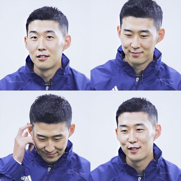 Son Heung-min tạo địa chấn và cái đầu mới của anh là điểm nhấn: Fan cuốn đến mức... quên luôn hình ảnh lãng tử trước đó - Ảnh 1.