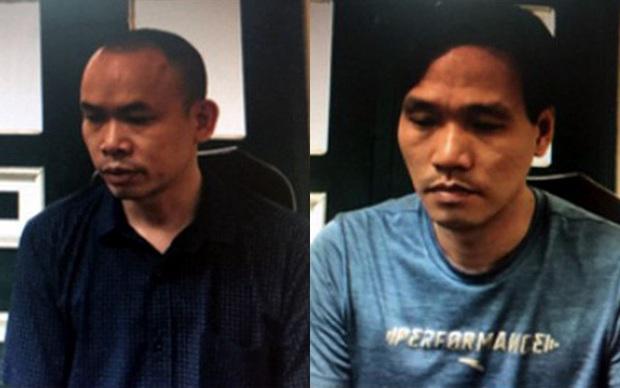 Bất ngờ lý do 2 thanh niên ở Hà Nội dùng súng hơi bắn nhiều người đi đường - Ảnh 1.
