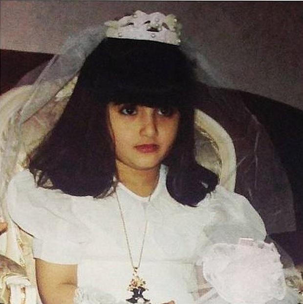 Người vợ bí ẩn của Thái tử đẹp nhất Dubai: Hé lộ thêm hình ảnh về nhan sắc tựa nữ thần khiến ai cũng phải trầm trồ, ngưỡng mộ - Ảnh 2.