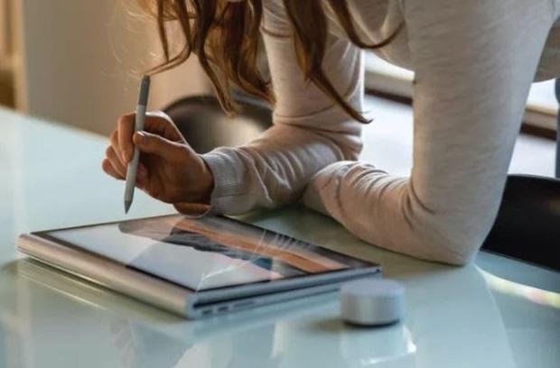 Surface Book 3 đối đầu với MacBook Pro 2020: Kẻ tám lạng, người nửa cân, xứng danh anh hào laptop thế giới - Ảnh 4.