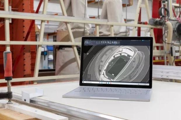 Surface Book 3 đối đầu với MacBook Pro 2020: Kẻ tám lạng, người nửa cân, xứng danh anh hào laptop thế giới - Ảnh 5.