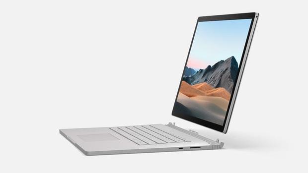 Surface Book 3 đối đầu với MacBook Pro 2020: Kẻ tám lạng, người nửa cân, xứng danh anh hào laptop thế giới - Ảnh 8.