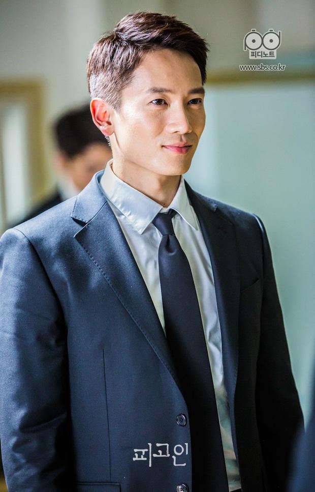 8 công tố viên màn ảnh Hàn khiến các nàng mê mệt: Ai cũng ngầu nhưng đáng yêu như Ji Chang Wook thì cực hiếm - Ảnh 14.