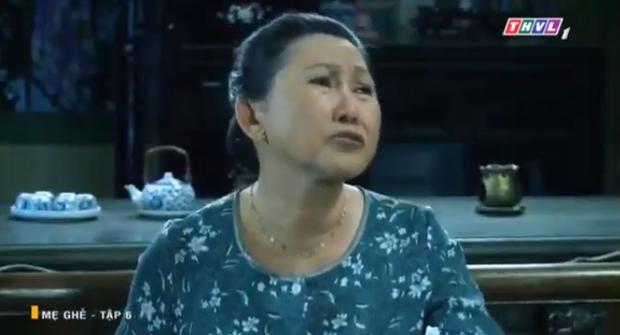10 năm làm máy đẻ, chỉ được gần gũi lúc chồng say, cô Tuyết (Mẹ Ghẻ) có ngoại tình cũng thỏa đáng! - Ảnh 4.