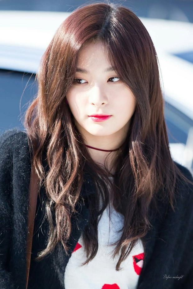 """Quá khứ của Red Velvet khi chưa ra mắt: Irene từng bị đánh trượt nhưng lại được SM """"vớt"""", 1 thành viên được """"ém nhẹm"""" tới ngày debut mới lộ diện - Ảnh 12."""