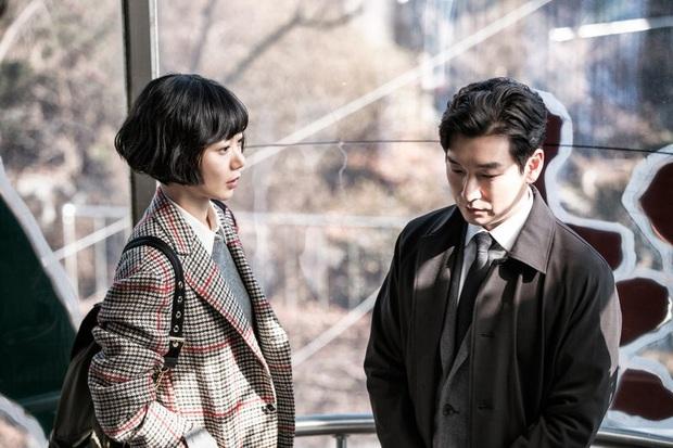 Nhìn kĩ BXH 10 phim Hàn được báo Mỹ chọn là đáng xem nhất trên Netflix, mới thấy đài hắc mã tvN bao thầu toàn tác phẩm hay ho! - Ảnh 10.