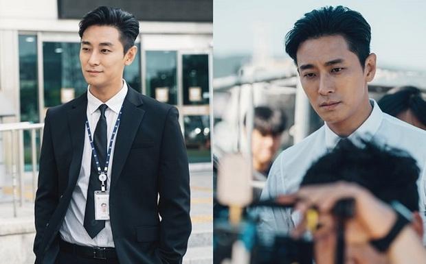 8 công tố viên màn ảnh Hàn khiến các nàng mê mệt: Ai cũng ngầu nhưng đáng yêu như Ji Chang Wook thì cực hiếm - Ảnh 29.