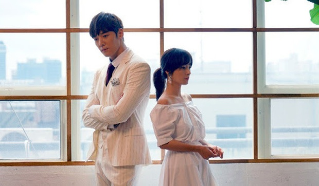Lệch nhau gần 30cm nhưng 12 cặp đôi màn ảnh Hoa - Hàn này vẫn chemistry cực đỉnh, hội nấm lùn xem mà khoái á! - Ảnh 16.
