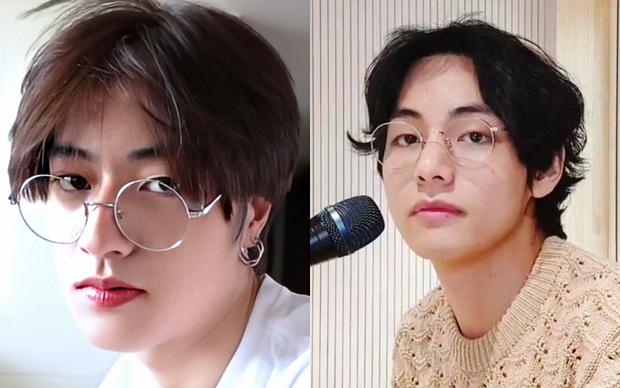 """Rapper 16 tuổi trong boygroup mới của YG gây sốt vì visual giống V (BTS) và Lee Min Ho, ai ngờ cất giọng thì """"đường tiếng"""" lệch hẳn với """"đường hình"""" - Ảnh 9."""