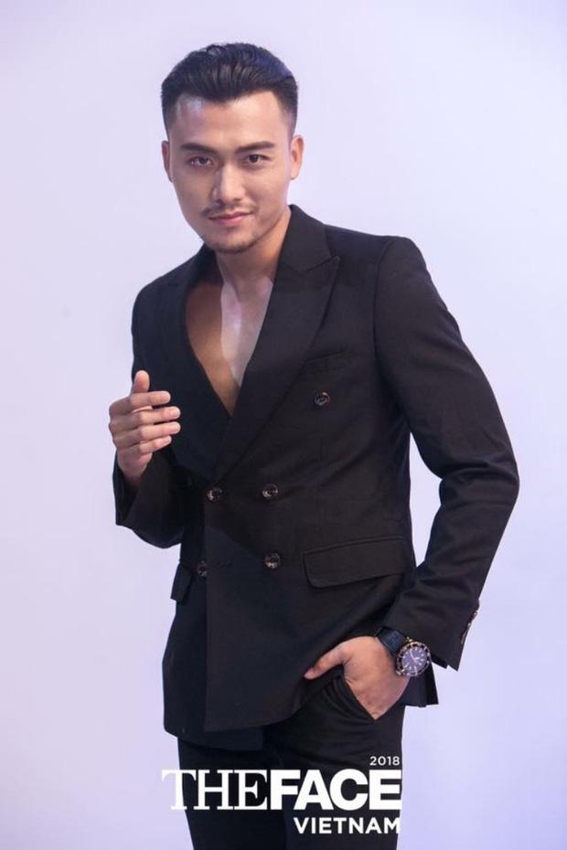 Nam chính cực hot vào vai vua Bảo Đại trong MV mới của Hoà Minzy: Cao 1m8 với body phát mê, từng được Minh Hằng cưng hết mức - Ảnh 8.