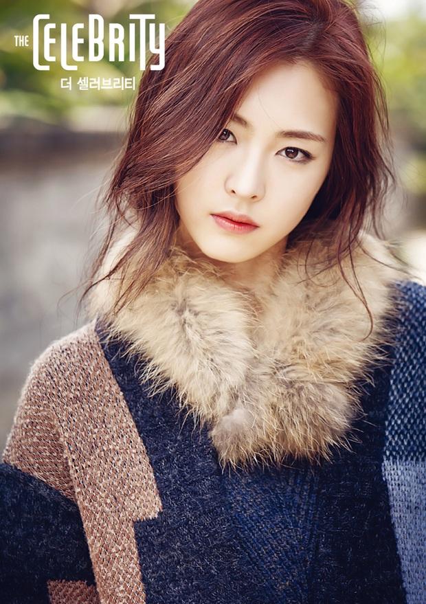 Hot nhất Naver hôm nay: Nữ diễn viên Hoa hậu Hàn Quốc Lee Yeon Hee nhà SM bất ngờ viết tâm thư tuyên bố kết hôn - Ảnh 2.