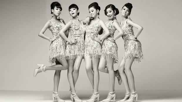 Ngược thời gian trở về năm 2008: Thời kỳ hoàng kim Kpop với loạt ca khúc của TVXQ, BIGBANG, SNSD, Wonder Girls,... đi vào huyền thoại - Ảnh 12.