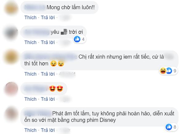 Lộ clip Lưu Diệc Phi thử vai Mulan cực trơn tru: Mặt mộc xinh xắn lại giỏi tiếng Anh nên Disney nhận luôn? - Ảnh 2.
