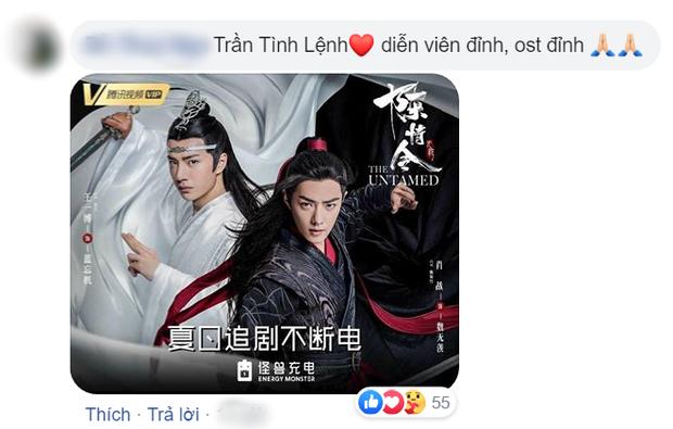 Kim Ưng 2020 cho phim mạng chung mâm với truyền hình, mở ra trận hỗn chiến kinh hoàng chưa từng có! - Ảnh 4.