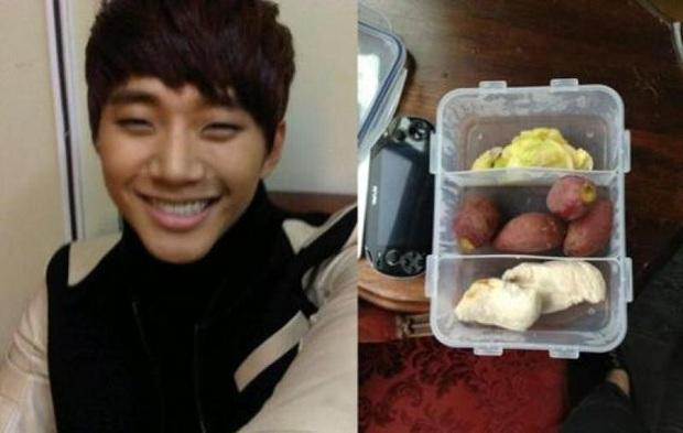 Sao Hàn rất chuộng ăn khoai lang để giảm cân nhưng bạn cần nhớ kỹ mấy điều này khi ăn thì mới có kết quả tốt - Ảnh 6.