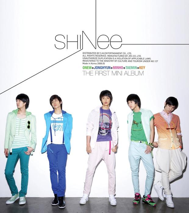 Ngược thời gian trở về năm 2008: Thời kỳ hoàng kim Kpop với loạt ca khúc của TVXQ, BIGBANG, SNSD, Wonder Girls,... đi vào huyền thoại - Ảnh 1.