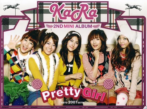 Ngược thời gian trở về năm 2008: Thời kỳ hoàng kim Kpop với loạt ca khúc của TVXQ, BIGBANG, SNSD, Wonder Girls,... đi vào huyền thoại - Ảnh 20.