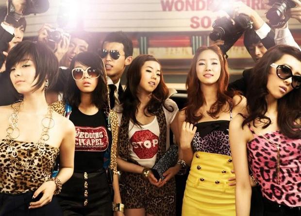 Ngược thời gian trở về năm 2008: Thời kỳ hoàng kim Kpop với loạt ca khúc của TVXQ, BIGBANG, SNSD, Wonder Girls,... đi vào huyền thoại - Ảnh 10.