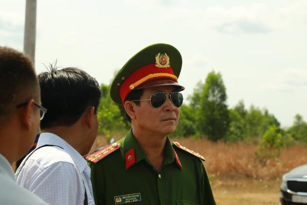 Tạm giữ Giám đốc, Phó giám đốc Công ty TNHH Hà Hải Nga vì vụ sập tường khiến 10 người tử vong ở tỉnh Đồng Nai - Ảnh 2.