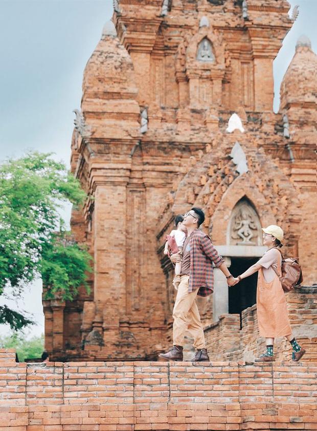 Một vùng đất ở Việt Nam hiện lên rất khác qua bộ ảnh đang viral của gia đình nhỏ mê du lịch: Đẹp trong veo như tranh vẽ, nhìn chỉ muốn đi luôn! - Ảnh 16.