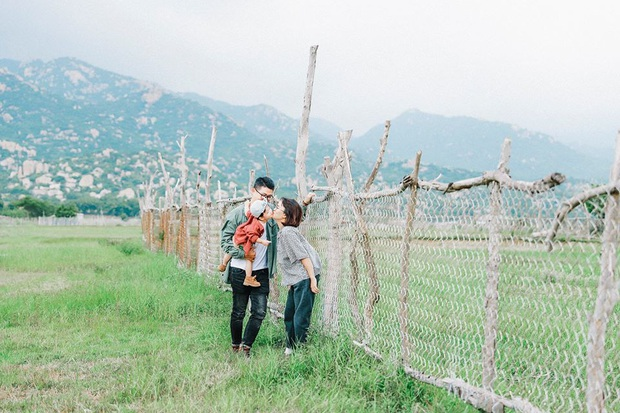 Một vùng đất ở Việt Nam hiện lên rất khác qua bộ ảnh đang viral của gia đình nhỏ mê du lịch: Đẹp trong veo như tranh vẽ, nhìn chỉ muốn đi luôn! - Ảnh 10.