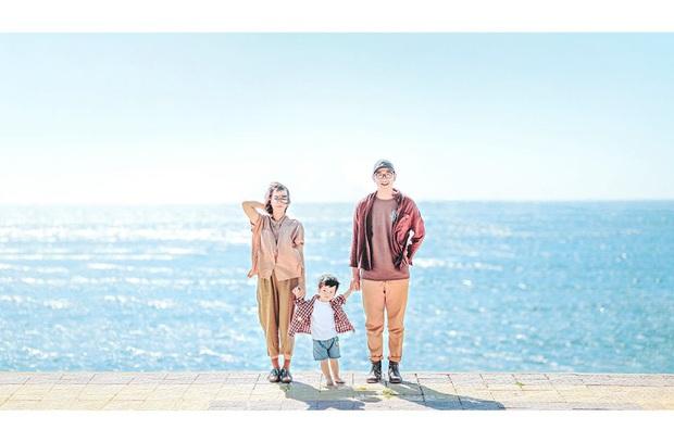Một vùng đất ở Việt Nam hiện lên rất khác qua bộ ảnh đang viral của gia đình nhỏ mê du lịch: Đẹp trong veo như tranh vẽ, nhìn chỉ muốn đi luôn! - Ảnh 4.