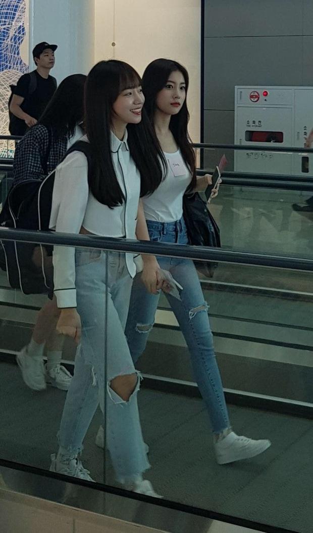 Hội mỹ nhân Kpop đẹp đến mức team qua đường không dìm nổi, BLACKPINK xinh đấy nhưng chưa choáng bằng 3 nữ thần này - Ảnh 10.