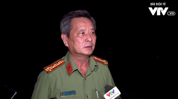 Vụ tai nạn nghiêm trọng ở Đồng Nai: Chưa thể khẳng định không còn nạn nhân dưới đống đổ nát - Ảnh 1.