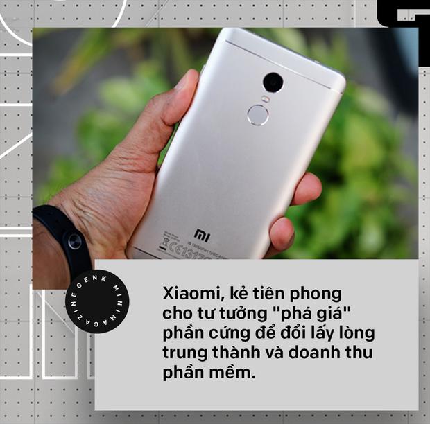 Qua sự trỗi dậy của Realme và Vsmart, bạn sẽ thấy tình yêu của người dùng smartphone giá phổ thông nằm ở đâu - Ảnh 1.