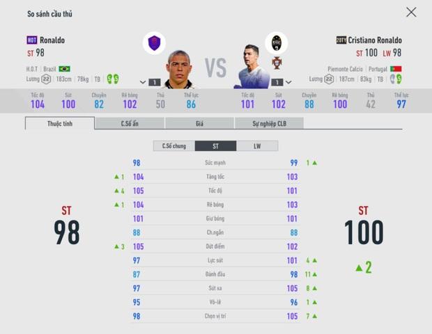 FIFA Online 4: Học Hiếu Hakumen dựng đội hình trong mơ - Team color Real Madrid - Ảnh 3.
