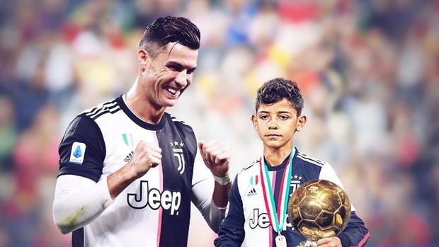 5 đứa trẻ sẵn sàng trở thành thế hệ vàng của thể thao thế giới trong tương lai - Ảnh 3.