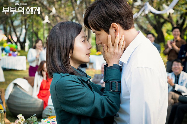 Dàn cast Thế Giới Hôn Nhân spoil nhẹ hồi kết trước giờ G, bà cả Kim Hee Ae hào hứng: Không thể đoán trước cho đến phút cuối cùng - Ảnh 3.