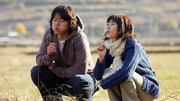 6 phim để đời của Hoa hậu Hàn Quốc Lee Yeon Hee trước khi theo chồng, xem mà chết mê với nhan sắc chị đẹp á! - Ảnh 5.