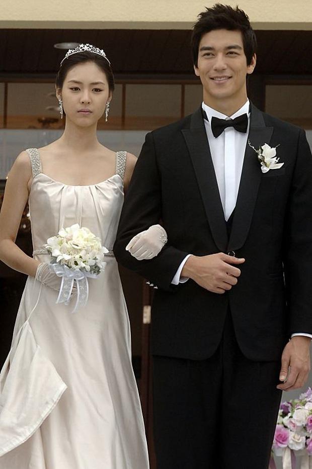 6 phim để đời của Hoa hậu Hàn Quốc Lee Yeon Hee trước khi theo chồng, xem mà chết mê với nhan sắc chị đẹp á! - Ảnh 7.