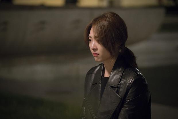 6 phim để đời của Hoa hậu Hàn Quốc Lee Yeon Hee trước khi theo chồng, xem mà chết mê với nhan sắc chị đẹp á! - Ảnh 13.