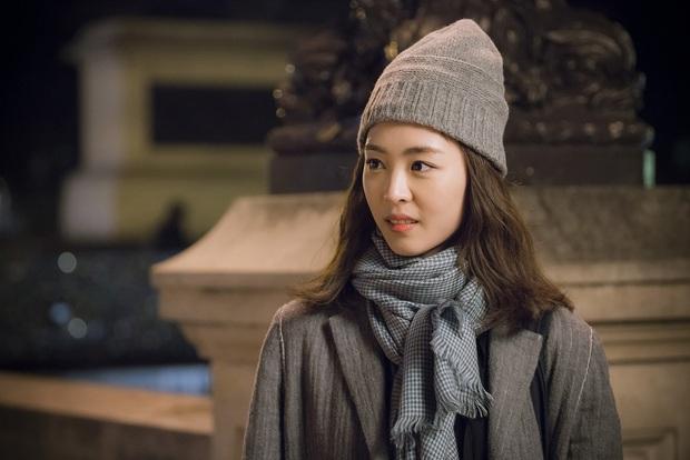 6 phim để đời của Hoa hậu Hàn Quốc Lee Yeon Hee trước khi theo chồng, xem mà chết mê với nhan sắc chị đẹp á! - Ảnh 14.