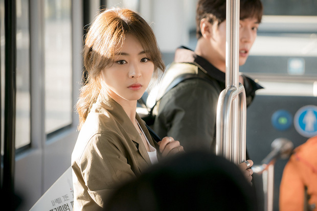 6 phim để đời của Hoa hậu Hàn Quốc Lee Yeon Hee trước khi theo chồng, xem mà chết mê với nhan sắc chị đẹp á! - Ảnh 15.