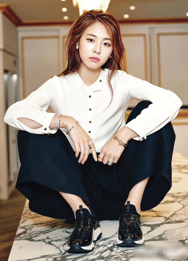 6 phim để đời của Hoa hậu Hàn Quốc Lee Yeon Hee trước khi theo chồng, xem mà chết mê với nhan sắc chị đẹp á! - Ảnh 1.