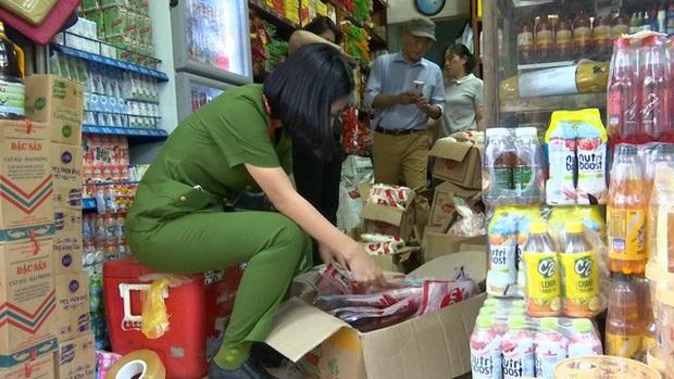 Vòi bạch tuộc mì chính giả len lỏi khắp Hà Nội, tiêu thụ hàng tấn mỗi tháng - Ảnh 2.