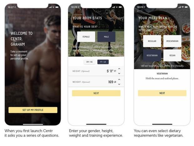 Thor Chris Hemsworth và ứng dụng tập gym của mình bị ném đá tả tơi: Âm thầm tính phí 99 USD/năm mà không báo trước cho người dùng - Ảnh 1.