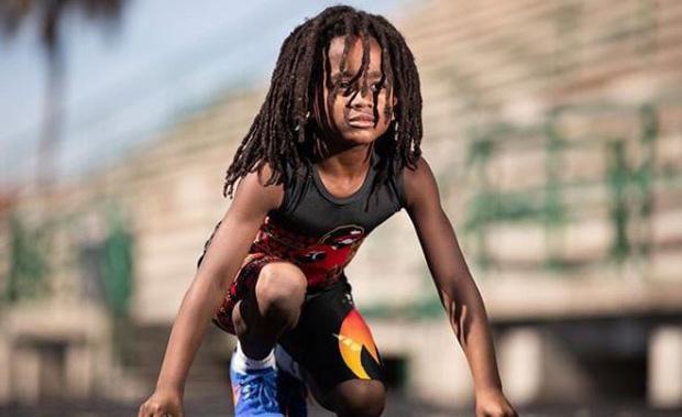 5 đứa trẻ sẵn sàng trở thành thế hệ vàng của thể thao thế giới trong tương lai - Ảnh 4.