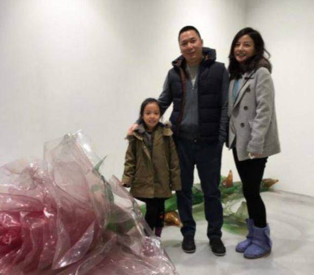 10 tuổi đã sở hữu căn hộ 456 tỷ đồng, học trường tính bằng tiền USD nhưng không ai nghĩ con gái Triệu Vy là con nhà giàu bởi 1 điều - Ảnh 4.