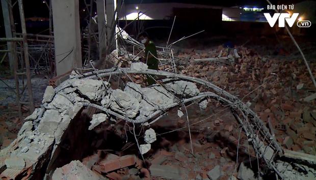 Vụ tai nạn nghiêm trọng ở Đồng Nai: Chưa thể khẳng định không còn nạn nhân dưới đống đổ nát - Ảnh 5.