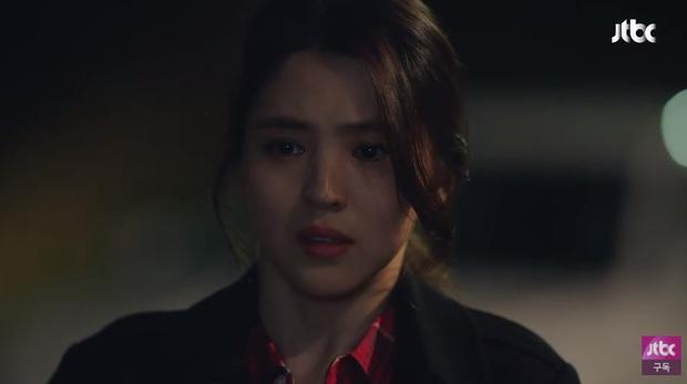 Thế Giới Hôn Nhân tập 15: Bà cả ra tay, tiểu tam lật mặt, Tae Oh mất trắng mọi thứ trong một nốt nhạc - Ảnh 5.