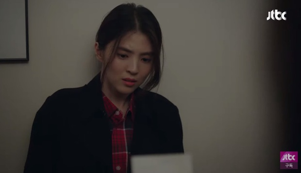 Thế Giới Hôn Nhân tập 15: Bà cả ra tay, tiểu tam lật mặt, Tae Oh mất trắng mọi thứ trong một nốt nhạc - Ảnh 7.