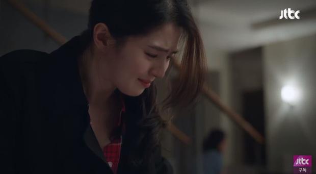 Thế Giới Hôn Nhân tập 15: Bà cả ra tay, tiểu tam lật mặt, Tae Oh mất trắng mọi thứ trong một nốt nhạc - Ảnh 9.