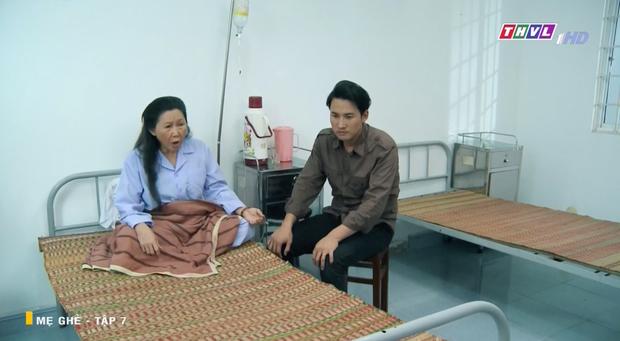 Mẹ Ghẻ tập 7: Mẹ ruột vừa bỏ đi hai đứa trẻ nhà Phong bỗng vừa quậy phá vừa hỗn hào, mắng chửi người lớn từ nhà ra ngõ - Ảnh 1.
