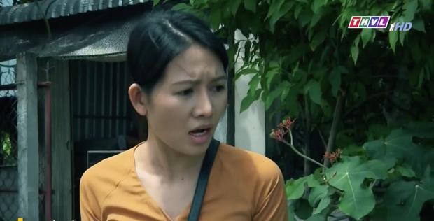 Mẹ Ghẻ tập 7: Mẹ ruột vừa bỏ đi hai đứa trẻ nhà Phong bỗng vừa quậy phá vừa hỗn hào, mắng chửi người lớn từ nhà ra ngõ - Ảnh 7.