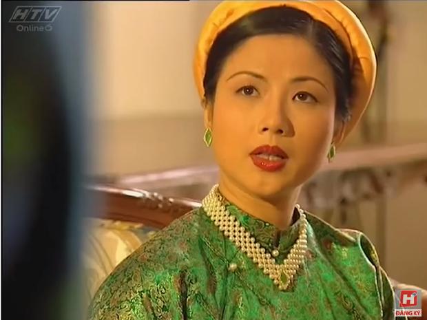 4 vị hoàng hậu tuyệt thế giai nhân trên màn ảnh Việt mà ai cũng mê - Ảnh 2.