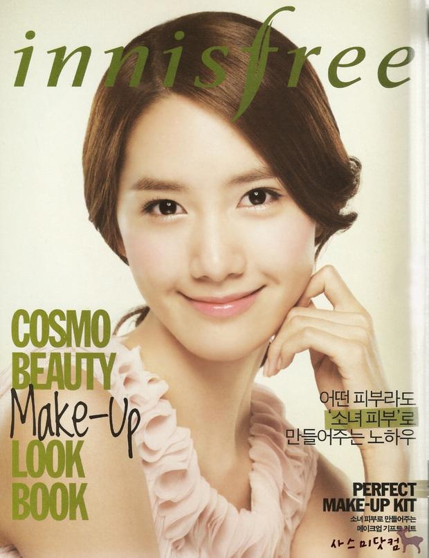 Yoona (SNSD) tung bộ ảnh tạp chí mừng tuổi 30, dân tình choáng nặng khi so với ảnh 10 năm trước - Ảnh 8.